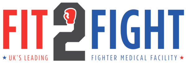 Fit2Fight UK Retina Logo